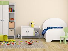 子供部屋のリフォーム
