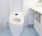 暖房節水機能が付いた人と家計に優しいトイレ